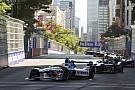 Formule E New York nieuwe seizoensafsluiter FE, geen vervanger voor Montréal