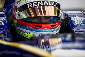 F1 Noticias de última hora Kubica es un rival para correr en Renault, asegura Rowland