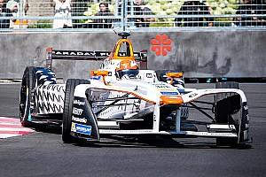 Technique - Les dessous d'une monoplace de Formule E