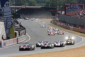 Le Mans News 24h Le Mans 2018: Startlinie erstmals seit 1921 verschoben