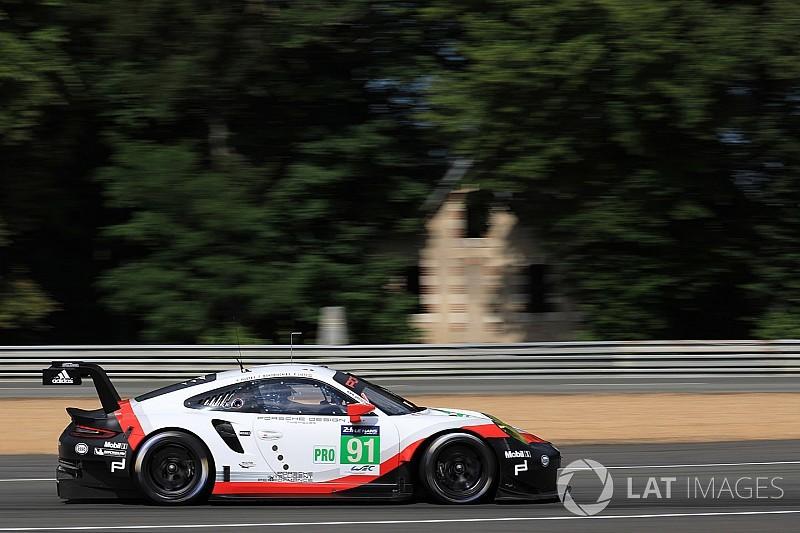 Porsche axing LMP1 project key to Le Mans GT expansion