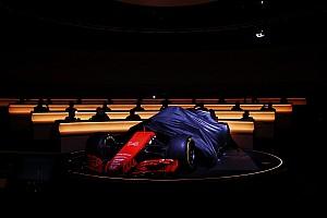 F1 Noticias Motorsport.com Las fechas de las presentaciones de los nuevos F1