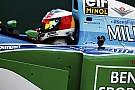 Exkluzív onboard videó: így vezette apja F1-es gépét Mick Schumacher Spa-ban