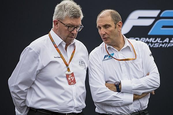 Браун предложил командам Ф1 активнее сажать за руль пилотов Ф2