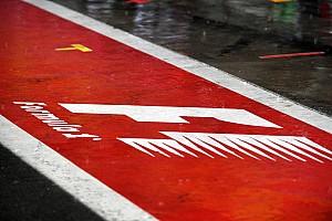 Артемий Лебедев выбрал из трех новых логотипов Ф1 лучший