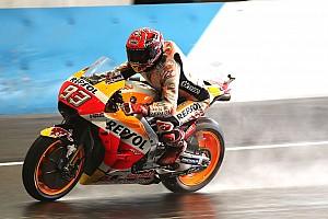 MotoGP News Marquez' Slick-Poker geht nicht auf: