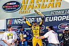 NASCAR Euro Whelen Euro Series announces 2018 schedule