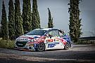 Rally Peugeot Competition: la caccia al pilota ufficiale Junior 2019 parte al Ciocco