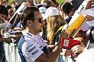 Massa: Vettel çok şey kaybetmedi