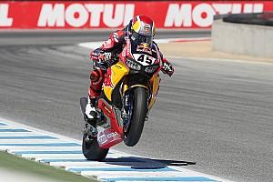 Superbikes Nieuws Gagne genoot van kans om Hayden te vervangen op Laguna Seca