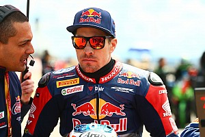 WSBK Ultime notizie Incidente Hayden: Nicky trasferito d'urgenza al Bufalini di Cesena
