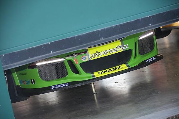 Carrera Cup Italia, Misano: allo shakedown 18 vetture con 22 piloti