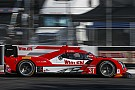 IMSA Mosport IMSA: Cameron and Curran snatch win in wild race