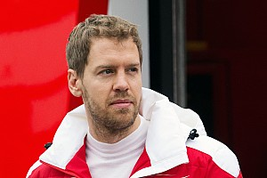 Formula 1 Breaking news Vettel: New qualifying goes against F1's DNA