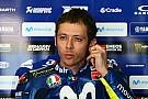 Yamaha bermasalah, Rossi: Kami bergantung pada nasib