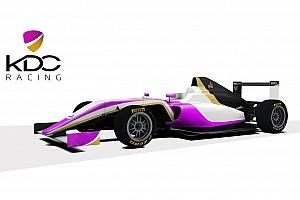 Формула 4 Новость Команда Кальтенборн в Ф4 подписала контракт с российским гонщиком