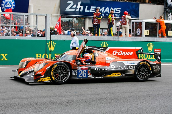 G-Drive, TDS Racing to appeal Le Mans disqualification