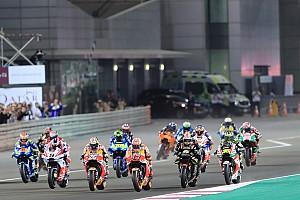 MotoGP Спеціальна можливість Підсумки Гран Прі Катару: де обіцяне шоу?