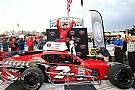 NASCAR Jon McKennedy takes lead late to win Whelen Modified Tour opener
