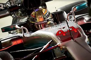 Formula 1 Breaking news Lewis Hamilton ingin lanjut balap F1 sampai 2020