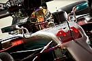 Formula 1 Lewis Hamilton ingin lanjut balap F1 sampai 2020