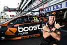 Supercars Boost to back Walkinshaw Andretti United in 2018