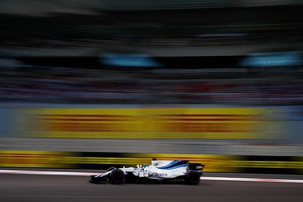 Massa cree que Williams será competitivo en 2018