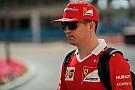 Hamilton totálisan eltévedhetett, de hová lettek Räikkönen rajongói?