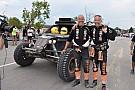 Dakar Sogno avverato per i Coronel: hanno finito la Dakar assieme