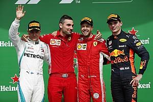 Formule 1 Analyse Winnaars en verliezers van de Grand Prix van Canada