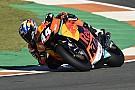 Moto2 Oliveira regola Morbidelli e regala il tris alla KTM a Valencia