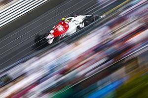 Sauber: Leclerc-Abflug sorgte für Ericssons Ausscheiden
