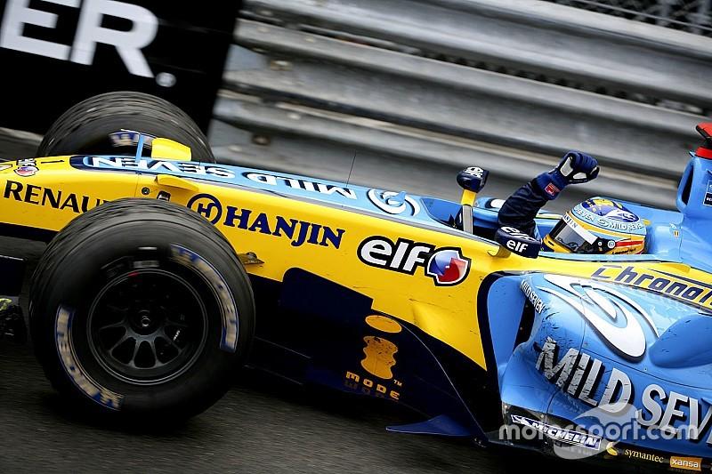 Scheckter: İnsanlar Alonso'yu abartıyor