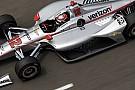 IndyCar 102. Indy 500 yarışının galibi Will Power oldu!