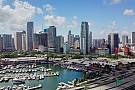 Az F1-es versenyzőknek is beleszólásuk lesz a Miami-pálya vonalvezetésébe
