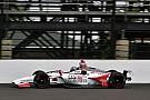 IndyCar Indy 500: İkinci günün lideri 365 km/s yapan Andretti oldu