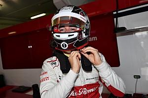 Leclerc, kendisiyle ilgili Senna/Schumacher kıyaslamalarıyla ilgilenmiyor