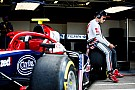 FIA F2 Ferrucci exclu des quatre prochaines courses!