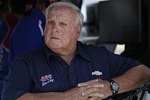 Foyt to be inducted into Houston Sports Hall of Fame