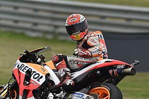 MotoGP Важливі новини Honda надала пояснення щодо інциденту між Маркесом та Россі