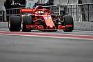 Vettel dice que Mercedes comienza el año como favorito