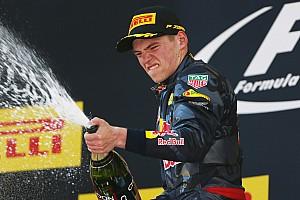 Verstappen, yeni anlaşmayla gridin en çok para kazanan üçüncü pilotu olacak