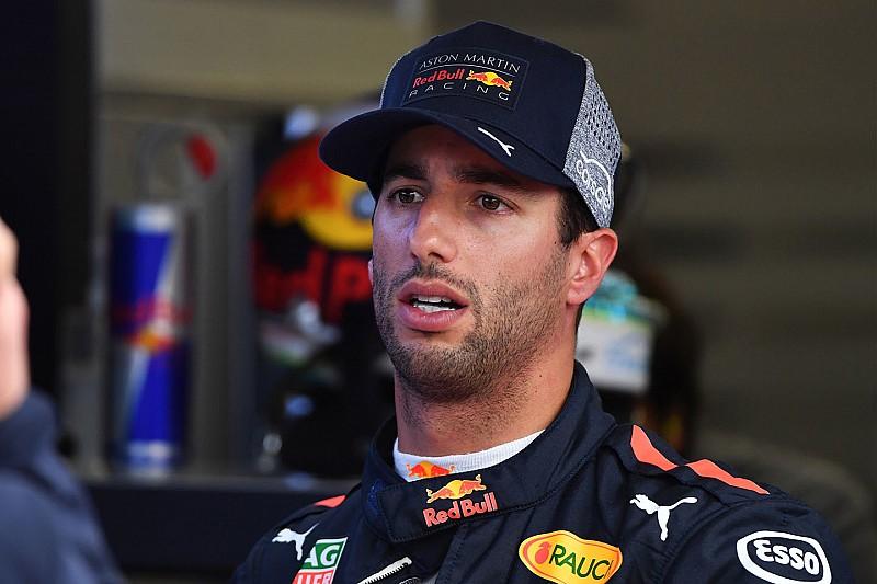 Ricciardo, stoccata a Marko: