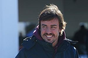 WEC Ultime notizie Alonso impressionato dalla Toyota: