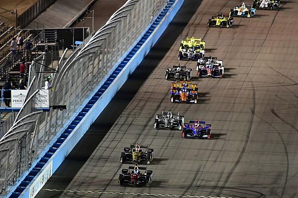 "IndyCar Firestone thrilled ""500th Indy car win"" decided by tire strategy"