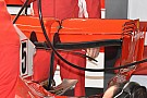 Inovasi F1 terbaru di GP Tiongkok