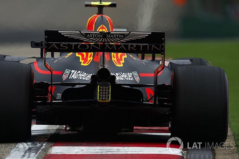 F1 bisa gunakan Aston Martin untuk lawan ancaman Ferrari