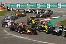 Formula 1 F1, 2021'de telemetri kullanımını kısıtlayabilir