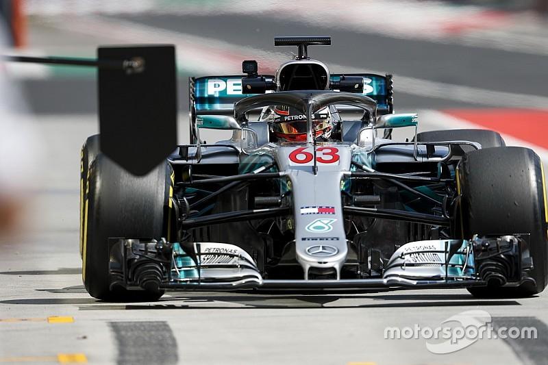 Sans troisième voiture, le programme junior Mercedes menacé ?