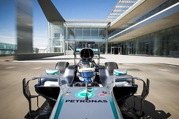Fórmula 1 Últimas notícias Bottas não promete Mercedes à frente de Red Bull e Ferrari